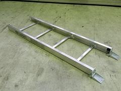 Leiter Profil 2 Meter Böcker